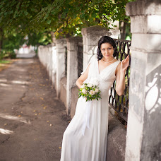 Wedding photographer Olga Popova (ArtGatina). Photo of 07.10.2014