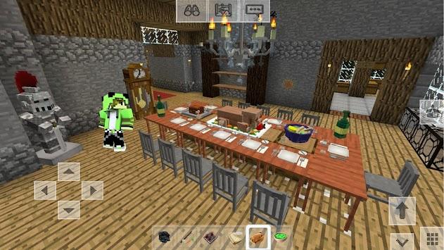 Max Craft: Explore World