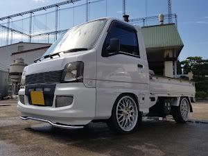 カスタム サンバー トラック