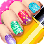 Nail Salon - Holiday Manicure 1.1 Apk