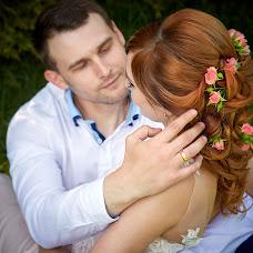 Wedding photographer Kristina Aleks (kristi-alex). Photo of 19.07.2017