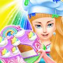 Wedding Cake Maker - Cake Decoration icon