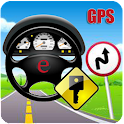 Car GPS Expert icon