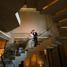婚禮攝影師Sittichok Suratako(sitphotograph)。26.06.2019的照片