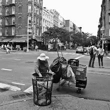 Photo: lower east side, nyc #streetphotography  #blackandwhitephotography  #newyorkcityphotography  #square  www.leannestaples.com