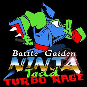 Battle Gaiden Ninja Toad