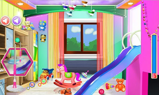 house cleaning games 5.0.0 screenshots 5