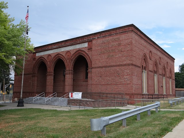 Phillipsburg, NJ post office