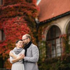 Wedding photographer Sergey Boshkarev (SergeyBosh). Photo of 01.11.2017