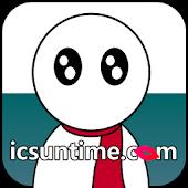 IC Weather - 臺灣衛星圖像
