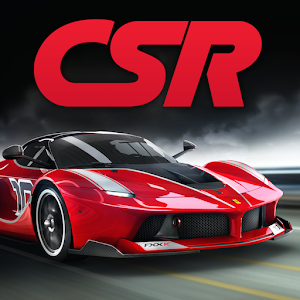 CSR Racing v3.1.0 APK+DATA (MOD)