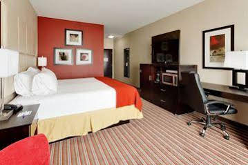 Holiday Inn Express and Suites York Ne Market Street
