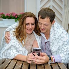 Wedding photographer Natalya Sashina (Stil). Photo of 29.04.2018