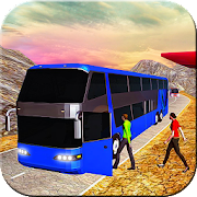 Download Full City Bus Coach Drive Simulator 2018 1.0 APK