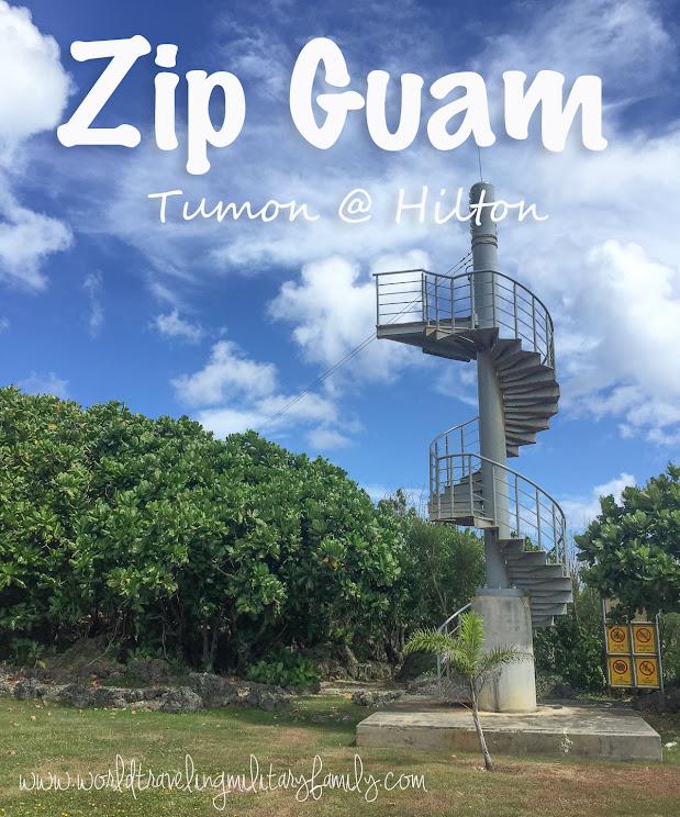 Zip Guam - Tumon