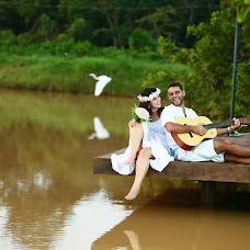 Wedding photographer Jefferson Chagas (chagas). Photo of 27.08.2015
