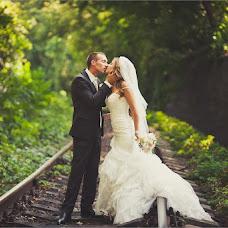 Wedding photographer Vladislav Cherneckiy (mister47). Photo of 05.02.2016