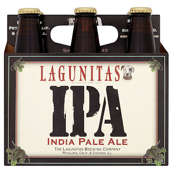 Lagunitas India Pale Ale - 6 Pack