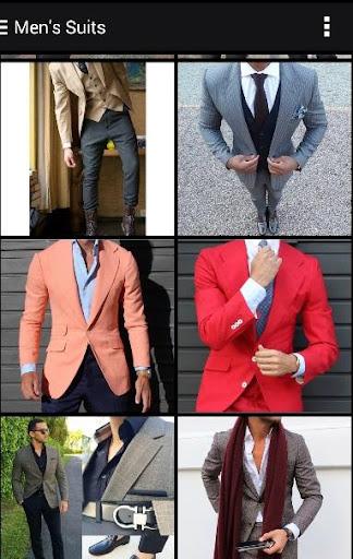 メンズファッションブラジル
