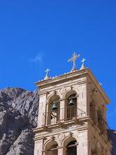 Photo: bells of St. Katherine's.