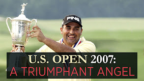 U.S. Open 2007: A Triumphant Angel thumbnail
