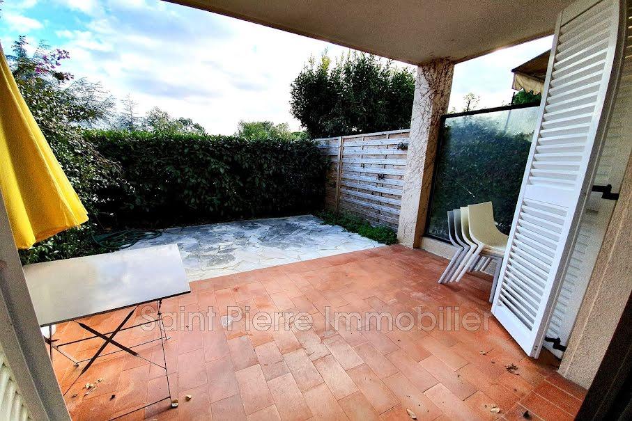 Location  studio 1 pièce 25.12 m² à Villeneuve-Loubet (06270), 680 €