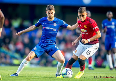 Manchester United envisage d'échanger Andreas Pereira contre Nikola Milenkovic (Fiorentina)