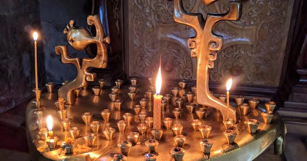 Mtskheta · 104 nieuwe foto's toegevoegd aan gedeeld album