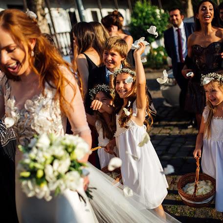 Fotógrafo de bodas María paz Alvarado (mariapazalvarado). Foto del 03.01.2018