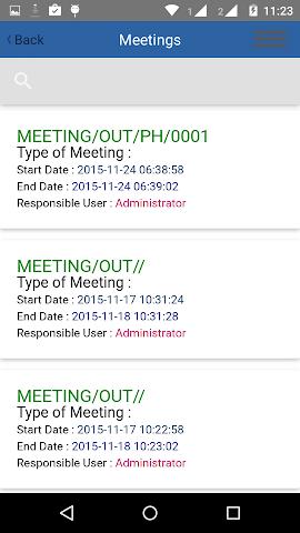 android P7 Grahamhart Screenshot 2