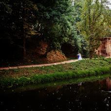 Wedding photographer Olga Matusevich (oliklelik). Photo of 13.08.2015