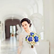 Wedding photographer Yana Kznecova (KUZNECOVA). Photo of 31.01.2017