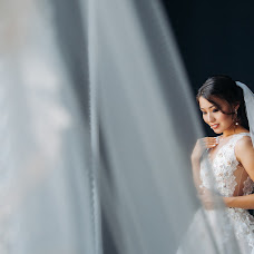 Wedding photographer Kristina Kalyagina (Matildada). Photo of 19.08.2018