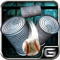 Play Can Knockdown Tin Striker icon