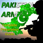 Pak ISSB Preparation Test Complete / Join Pak Army