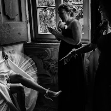 Wedding photographer Damiano Salvadori (salvadori). Photo of 09.10.2017