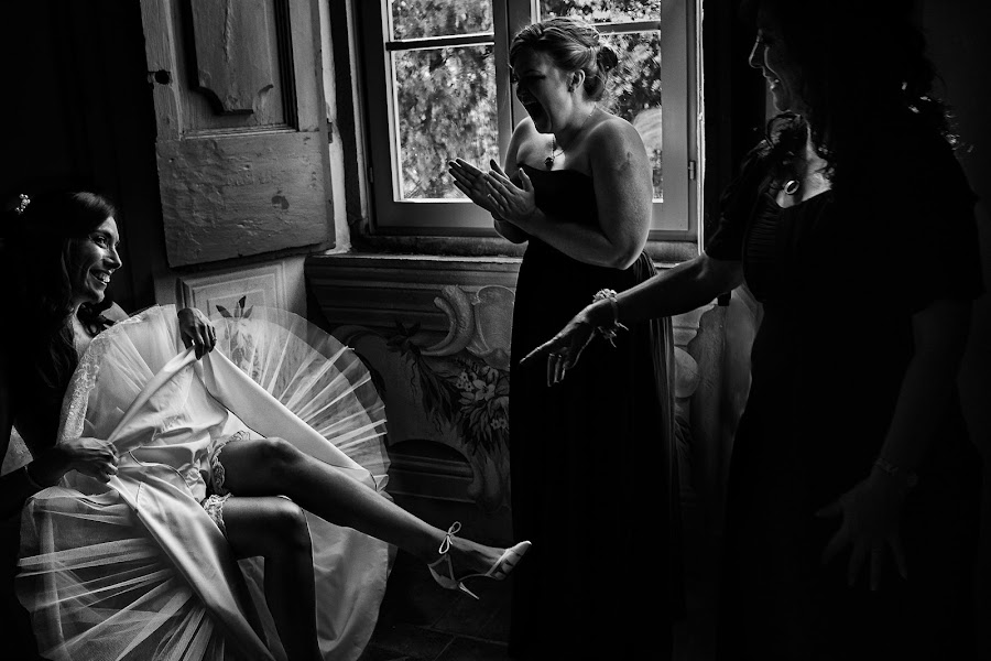 Wedding photographer Damiano Salvadori (damianosalvadori). Photo of 09.10.2017