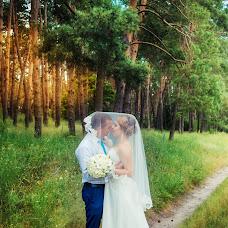 Wedding photographer Marina Bronza (bronzamari). Photo of 22.07.2016