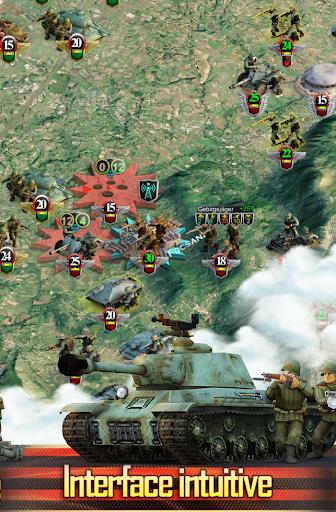 Télécharger Frontline: La Grande Guerre patriotique apk mod screenshots 3