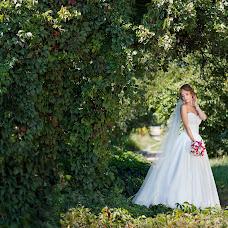 Wedding photographer Oksana Ryabovol (oksss12333). Photo of 18.01.2017