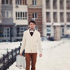 Wedding photographer Artem Fomichev (ArtFom). Photo of 27.02.2013