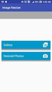 Image Resizer Premium v1.33 APK 1
