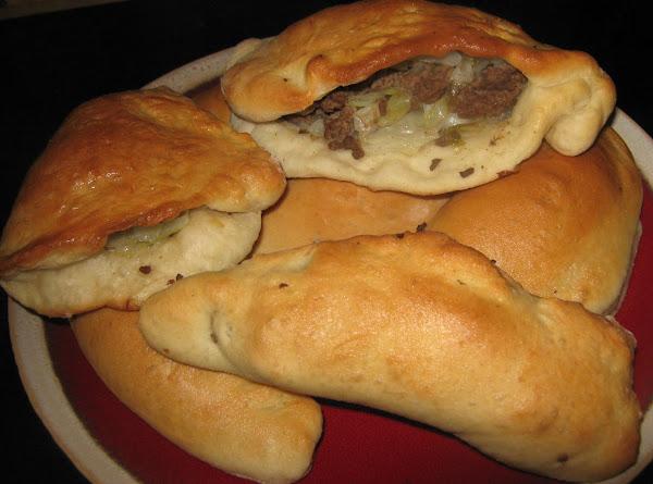 Cabbage Biscuits Recipe