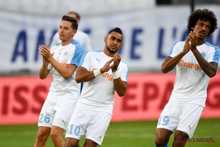 Ligue 1 : Marseille et Lyon s'imposent, Monaco respire