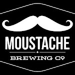 Logo for Moustache Brewing Co.