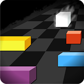 Box Collider - Impossible Game