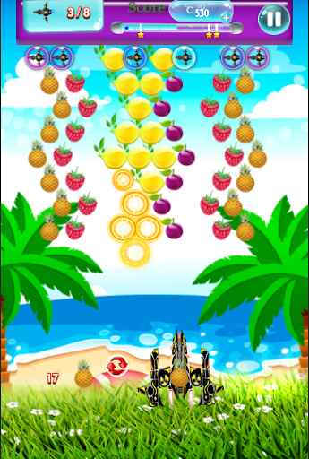 Fruits Shooter  {cheat|hack|gameplay|apk mod|resources generator} 4