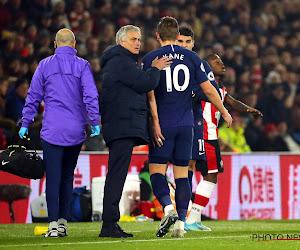 Drama voor Tottenham: Kane maandenlang in de lappenmand