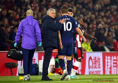 Mourinho a besoin de Kane, et inversément