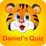 Quiz Daniel Tiger and his Friends Icon